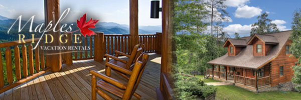 Ad - Maples Ridge Vacation Rentals: Click to visit website.