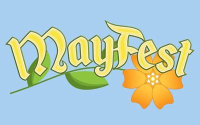 MayFest: Click for event info