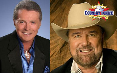 Mickey Gilley & Johnny Lee Live: Click for event info.