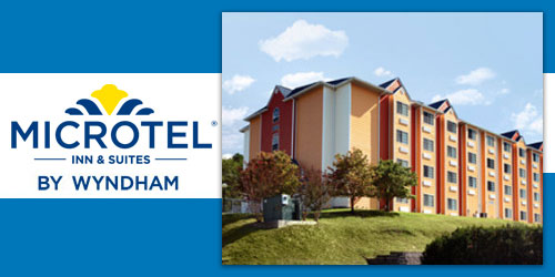 Ad - Microtel Inn & Suites: Click for website