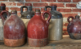 5 Things You Didn't Know About Moonshine!