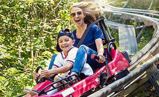 Mountain Coasters: What Are They?: Click to read more