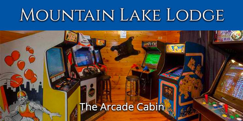 Ad - Mountain Lake Lodge: Click to visit website