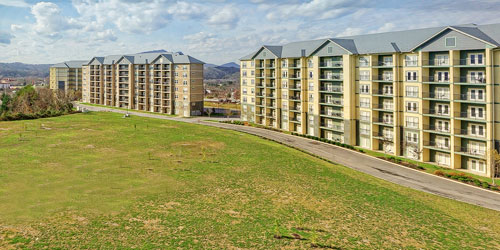 best condos in pigeon forge