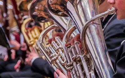 Smoky Mountain Music Festival: Click for event info.