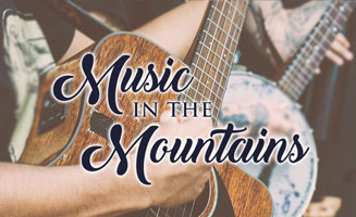 Music In The Mountains Spring Parade: Click to read more.