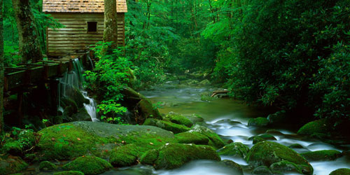 Roaring Fork History Tour: Click to visit page.