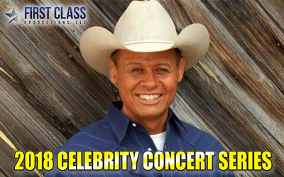 Neal McCoy Live @ Country Tonite Theatre   | Pigeon Forge | Tennessee | United States