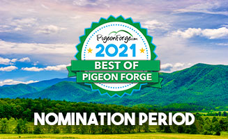 Best Of Pigeon Forge 2021 Nominations: Click to view post