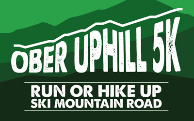 Ober Uphill 5K: Click for event info.
