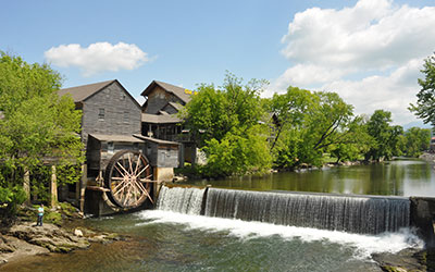 Old Mill Heritage Day: Click for event info.