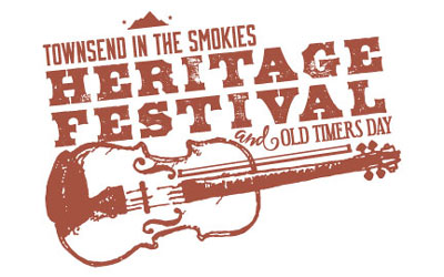Townsend Fall Heritage Festival and Old Timers Day: Click for event info.