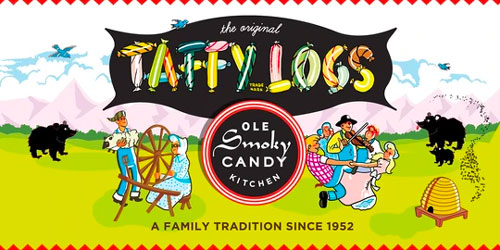 best sweets in pigeon forge