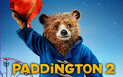 Paddington 2 at Governor's Crossing: Click for event info.