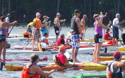 Paddle Grapple: Click for event info.
