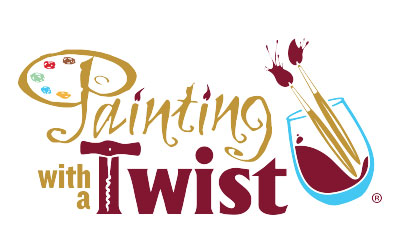 Paint With A Twist: Click for event info.