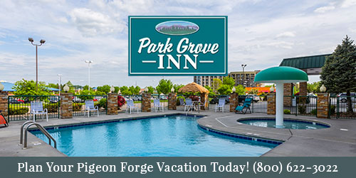 Ad - Park Grove Inn: Click for website