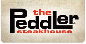 The Peddler Steakhouse logo