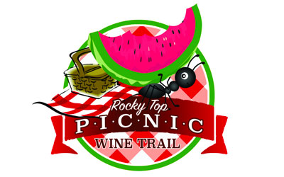 Picnic Wine Trail @ Rocky Top Wine Trail