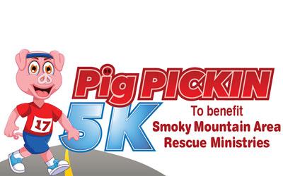 Pig Pickin 5K