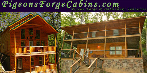 PigeonForgeCabins.Us