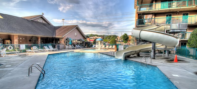 Willow Brook Lodge Pigeon Forge Hotels Pigeonforge Com