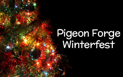 Pigeon Forge Winterfest Kickoff 2018 @ Patriot Park  | Pigeon Forge | Tennessee | United States