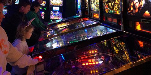 gatlinburg arcade
