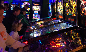 More Than A Museum: What We Love About The Gatlinburg Pinball Museum