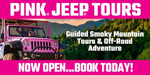 Ad - Pink Jeep Tours: Click to visit website