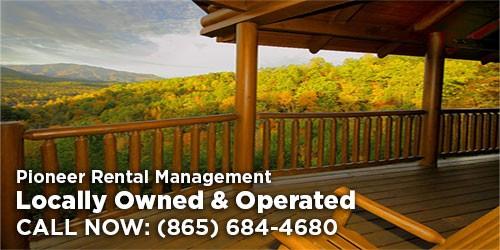 Pioneer Rental Management