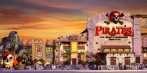 Pirates Voyage: Click to visit page.