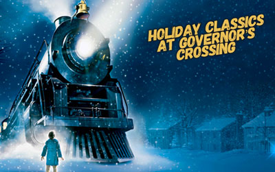 Polar Express At Governor's Crossing: Click for event info.