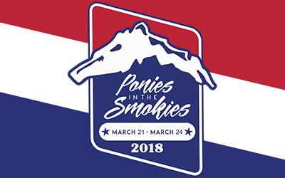Ponies In The Smokies 2018 @ Sevierville Convention Center  | Sevierville | Tennessee | United States
