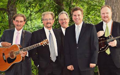 Smoky Mountain Gospel Jubilee: Click for event info.