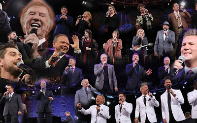 National Quartet Convention @ LeConte Center  | Pigeon Forge | Tennessee | United States