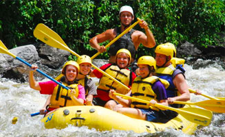 Rafting in the Smokies: Feature Friday: Click to view post