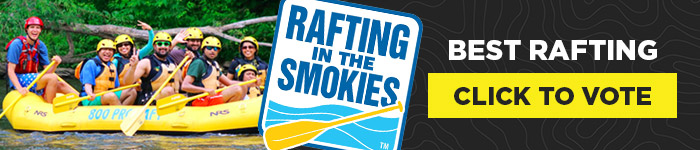 Ad: Click to vote for Rafting in the Smokies