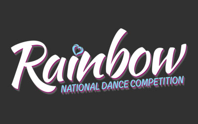 Rainbow National Dance Competition: Click for event info.
