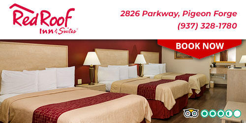 Ad - Red Roof Inn & Suites: Click for website