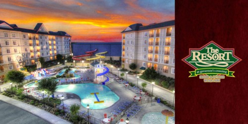 Pigeon Forge Hotels With Jacuzzi | PigeonForge.com
