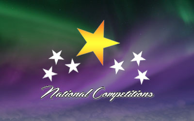 Rising Star National Talent Competition: Click for event info