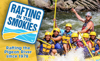 Q&A With Rafting In The Smokies: Click to read more.