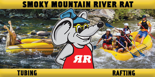 Ad - Smoky Mountain River Rat: Click to visit website