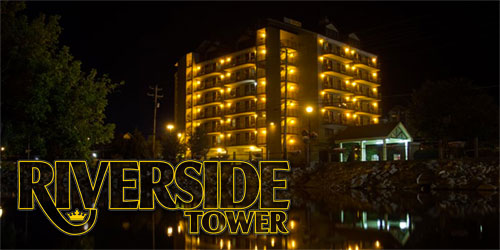 Ad - Riverside Tower: Click for website