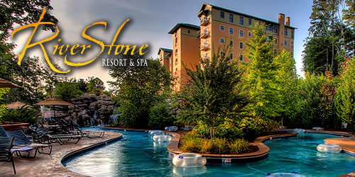Ad - RiverStone Resort: Click for website