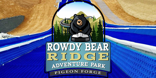 top new attractions in Pigeon Forge for 2019