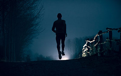 Midnight 8K Road Race: Click for event info.