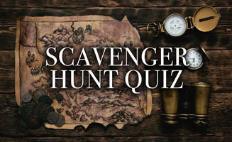 Scavenger Hunt: Test Your Knowledge Of These Top Spots In The Smokies: Click to view post