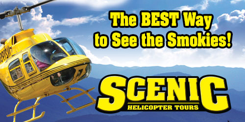 Ad - Scenic Helicopter Tours: Click to visit website
